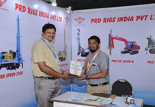Build Intec Trade Fair