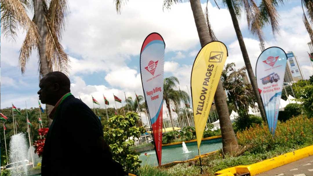 Build Expo Africa – Kenya