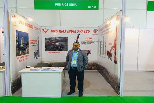 Bauma Con Expo India