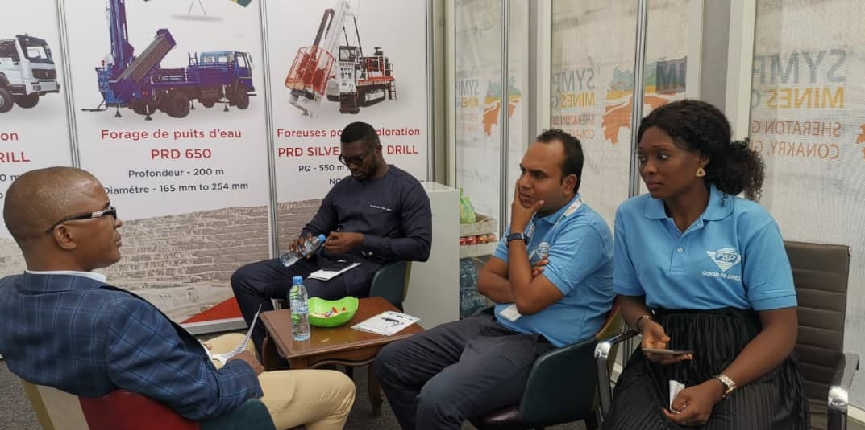 Symposium Mines Guinee Expo