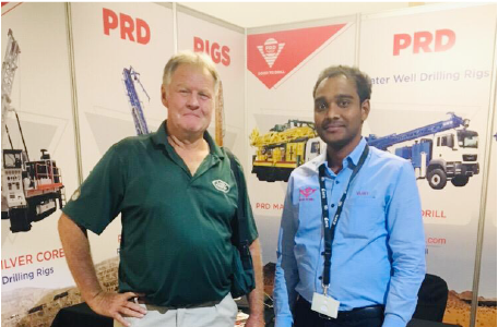 Namibia Mining Expo & Conference
