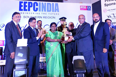 EEPC Award Ceremony